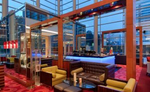 Hilton Warsaw Hotel and Convention Centre Hotel **** / 2
