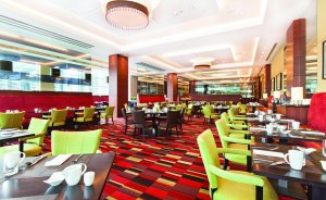 Hilton Warsaw Hotel and Convention Centre Hotel **** / 0