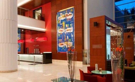 Hotel **** Hilton Warsaw / 7