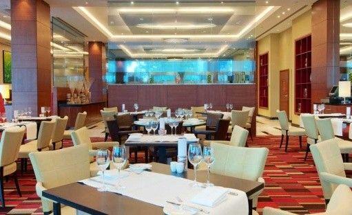 Hotel **** Hilton Warsaw / 8