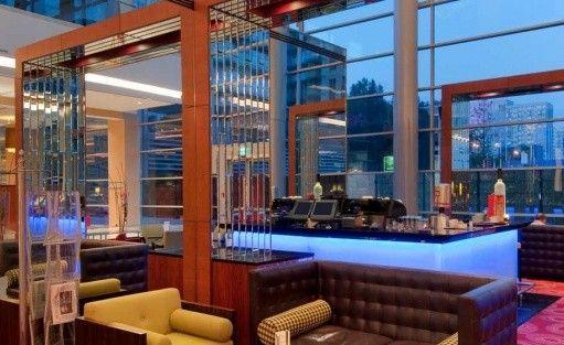 Hotel **** Hilton Warsaw / 10