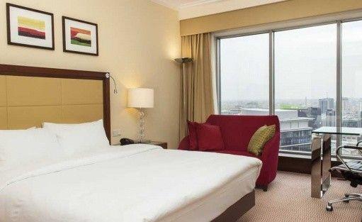 Hotel **** Hilton Warsaw / 3