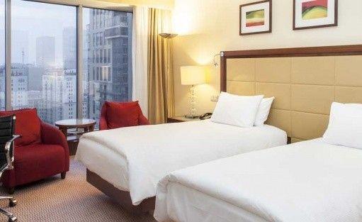 Hotel **** Hilton Warsaw / 2