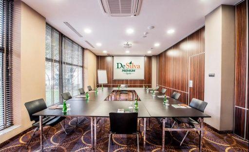 Hotel **** DeSilva Premium Opole / 4