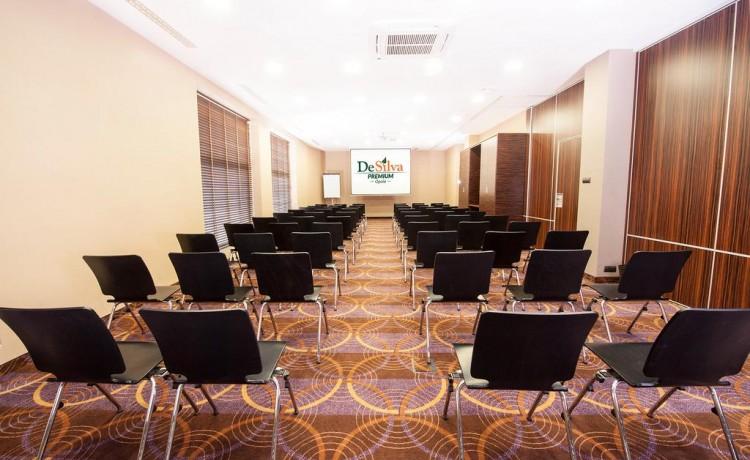 Hotel **** DeSilva Premium Opole / 5
