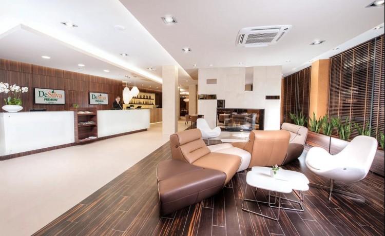 Hotel **** DeSilva Premium Opole / 3