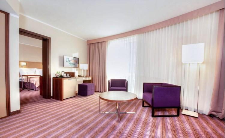 Hotel **** DeSilva Premium Opole / 10