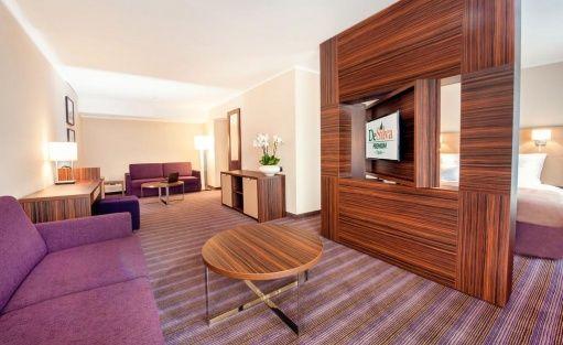Hotel **** DeSilva Premium Opole / 9