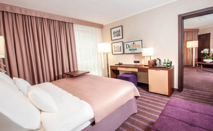 Hotel **** DeSilva Premium Opole / 8
