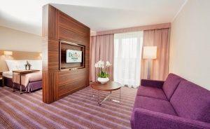 DeSilva Premium Opole Hotel **** / 3