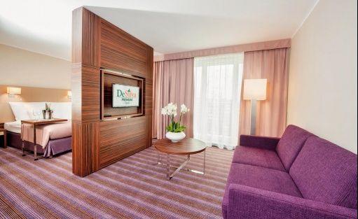 Hotel **** DeSilva Premium Opole / 6