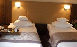 DeSilva Premium Opole Hotel **** / 4