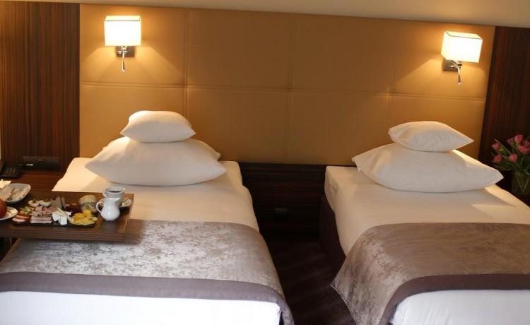 Hotel **** DeSilva Premium Opole / 7