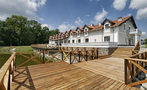 Pałace, dworki, zamki Pałac Mortęgi Hotel & SPA / 11
