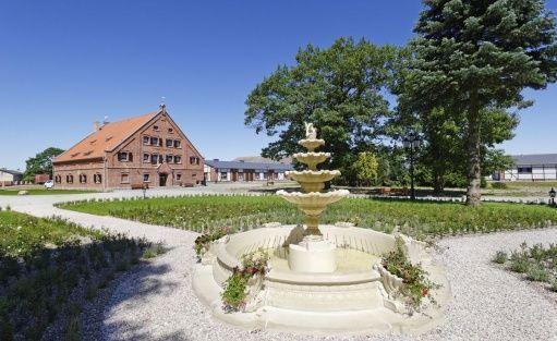 Hotel **** Pałac Mortęgi / 5