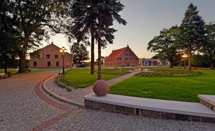 Pałace, dworki, zamki Pałac Mortęgi Hotel & SPA / 8