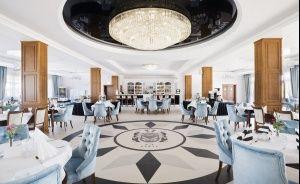 Pałac Mortęgi Hotel & SPA Pałace, dworki, zamki / 1