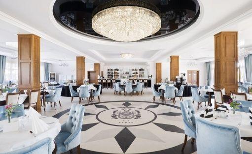 Hotel **** Pałac Mortęgi / 28