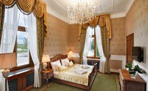 Pałac Mortęgi Hotel & SPA Pałace, dworki, zamki / 0