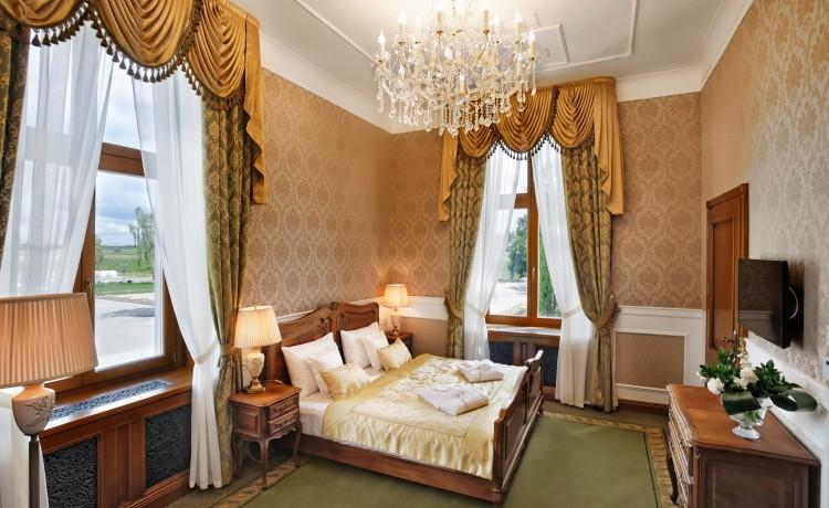 Pałace, dworki, zamki Pałac Mortęgi Hotel & SPA / 18