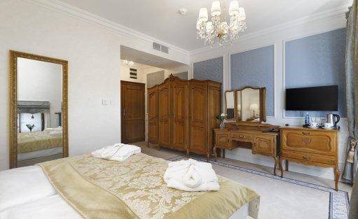 Pałace, dworki, zamki Pałac Mortęgi Hotel & SPA / 23