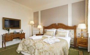 Pałac Mortęgi Hotel & SPA Pałace, dworki, zamki / 3