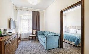 Pałac Mortęgi Hotel & SPA Pałace, dworki, zamki / 10