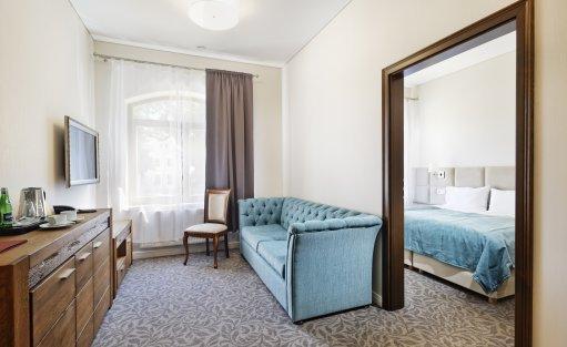 Pałace, dworki, zamki Pałac Mortęgi Hotel & SPA / 28