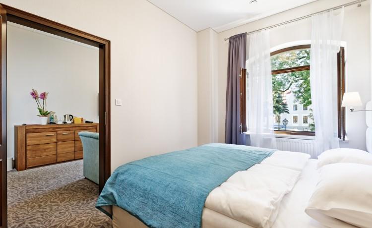 Pałace, dworki, zamki Pałac Mortęgi Hotel & SPA / 27