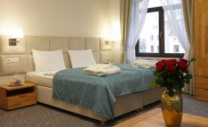 Pałac Mortęgi Hotel & SPA Pałace, dworki, zamki / 11