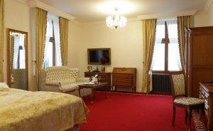 Pałac Mortęgi Hotel & SPA Pałace, dworki, zamki / 2