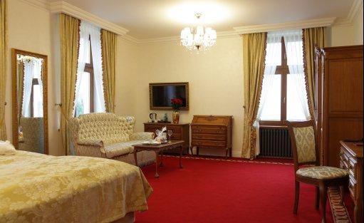 Pałace, dworki, zamki Pałac Mortęgi Hotel & SPA / 20