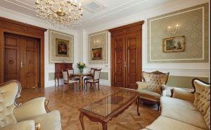 Pałac Mortęgi Hotel **** / 3