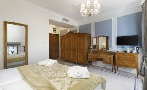 Pałac Mortęgi Hotel **** / 4