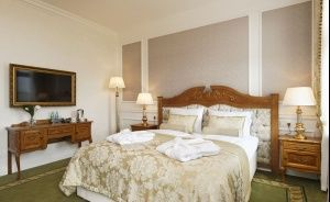 Pałac Mortęgi Hotel **** / 6
