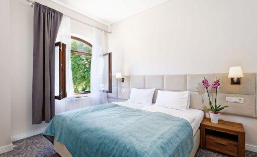 Hotel **** Pałac Mortęgi / 16