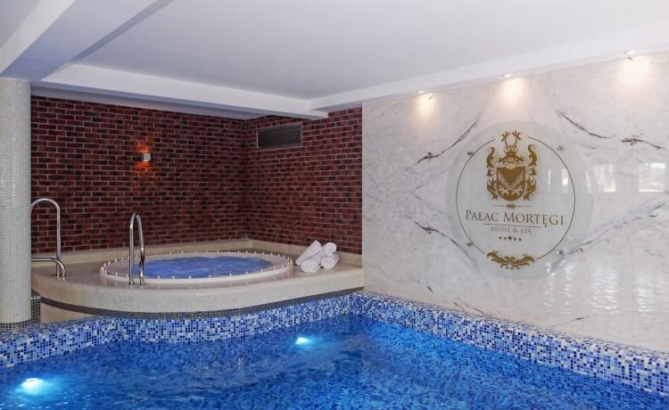 Pałace, dworki, zamki Pałac Mortęgi Hotel & SPA / 41
