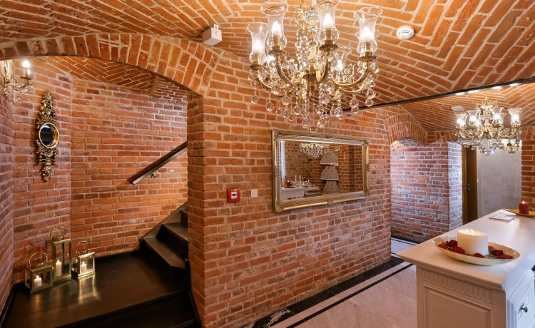Pałace, dworki, zamki Pałac Mortęgi Hotel & SPA / 45