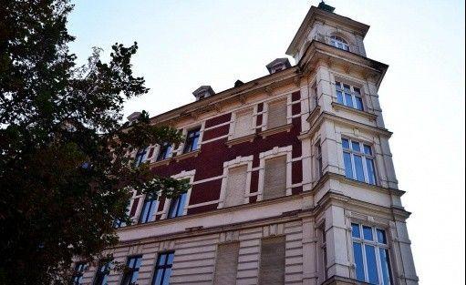 Hotel *** Hotel Polonia Toruń / 0