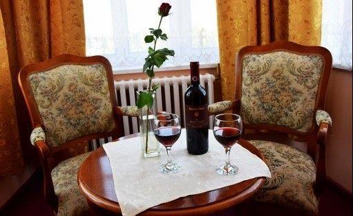 Hotel *** Hotel Polonia Toruń / 10