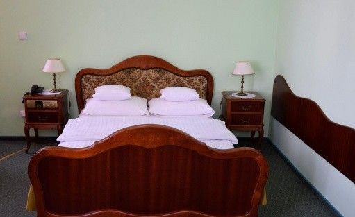 Hotel *** Hotel Polonia Toruń / 7