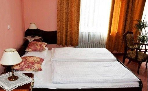 Hotel *** Hotel Polonia Toruń / 6