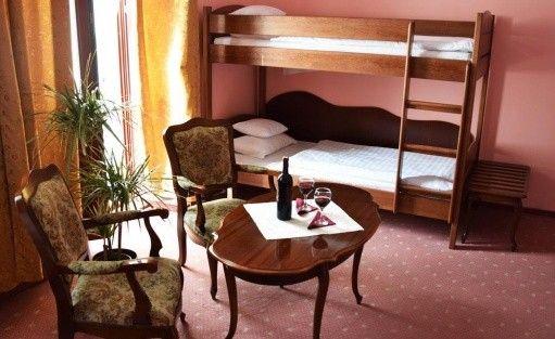 Hotel *** Hotel Polonia Toruń / 5