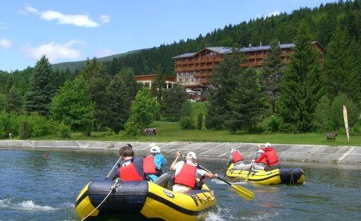 Hotel **** HOTEL PARTIZÁN**** Congress & Wellness resort - Slovakia / 17