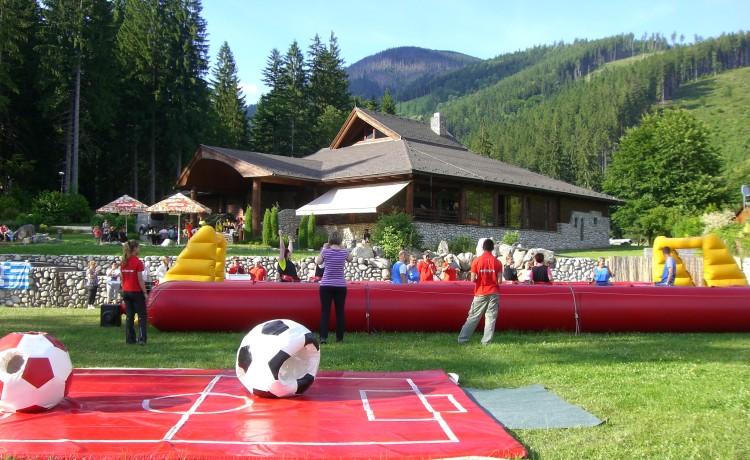 Hotel **** HOTEL PARTIZÁN**** Congress & Wellness resort - Slovakia / 16