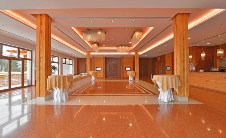Hotel **** HOTEL PARTIZÁN**** Congress & Wellness resort - Slovakia / 7