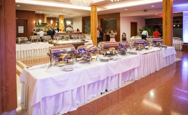 Hotel **** HOTEL PARTIZÁN**** Congress & Wellness resort - Slovakia / 26