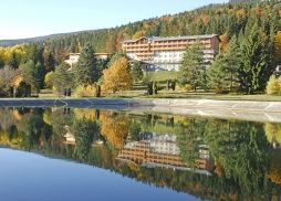 HOTEL PARTIZÁN**** Congress & Wellness resort - Slovakia