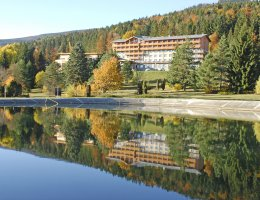 HOTEL PARTIZÁN**** Congress & Wellness resort - Slovakia