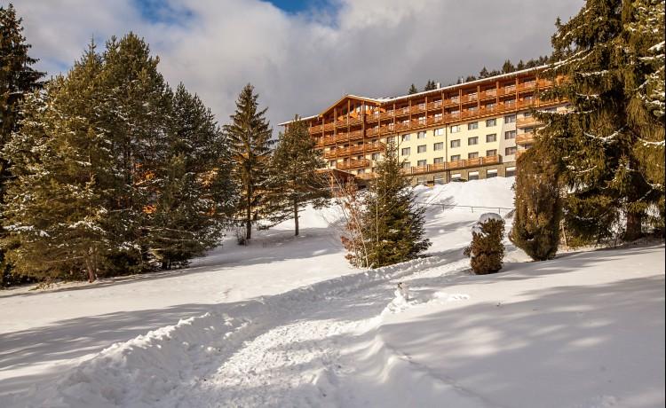 Hotel **** HOTEL PARTIZÁN**** Congress & Wellness resort - Slovakia / 1